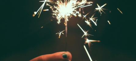 Fun New Year's Eve Ideas for Children & Teens