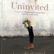 "Book Review on ""Uninvited"" by Lysa TerKeurst"
