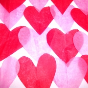 Valentine's Day Ideas for Spouses & Children