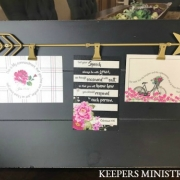 The Importance of Making Scripture Visible Around Your Home