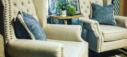 Making Your Home a Haven