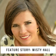 "Misty Hall ""Called to be a Keeper"" Testimony"