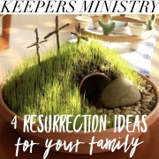 Four Resurrection Ideas for Your Family