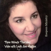 Got a Summer Bible Study? Video Testimony with Leigh Ann Hudson
