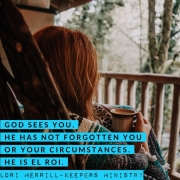 God Sees Us.