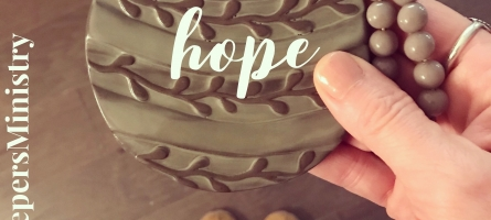 Living a Hope-Filled Life