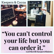 Keepers & Cocoa 2020