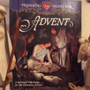 Book Review -Preparing My Heart for Advent