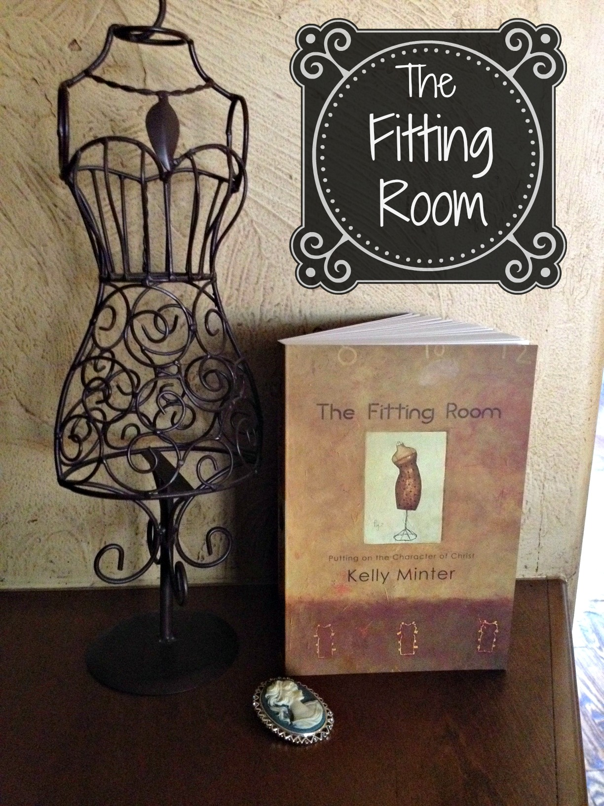 Book Review: The Fitting Room by Kelly Minter - Keepers ...