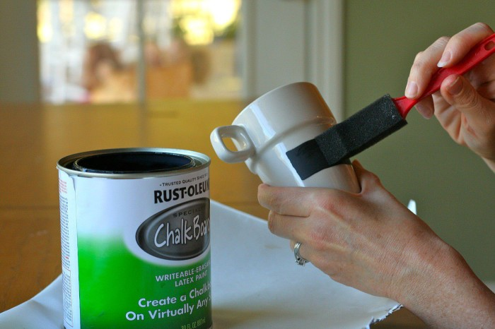 paint your own mug instructions