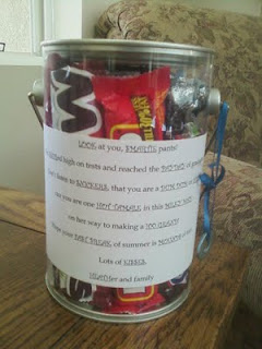 Inexpensive Graduation Gifts graduation gifts 101! - keepers ministry
